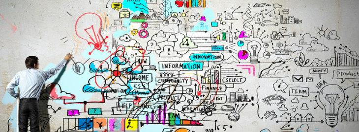 Aprende a diseñar el modelo de negocio de tu startup