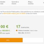 Ecrowd (crowdlending) amplia capital mediante crowdfunding