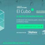 El Cubo Andalucía Open Future abre convocatoria