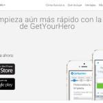 1,5 millones de euros de inversión de Seaya Ventures en GetYourHero