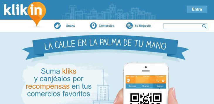 Klikin logra 1'7M € de inversión