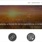Lanzamiento de Loogic Academy, formación para startups