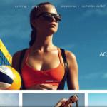 Nuevas tiendas online especializadas: Yoganti y Therunningcloset