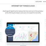 thethings.iO realiza una ronda de inversión de 250.000 euros
