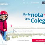 SchoolMars quiere ponerle nota a 30.000 colegios