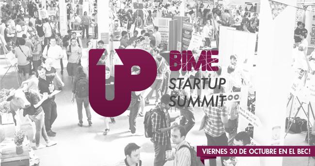 BIME Startup Summit amplía su plazo para startups