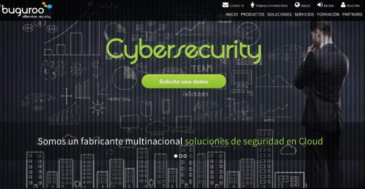 3 millones de euros de inversión en Buguroo Offensive Security