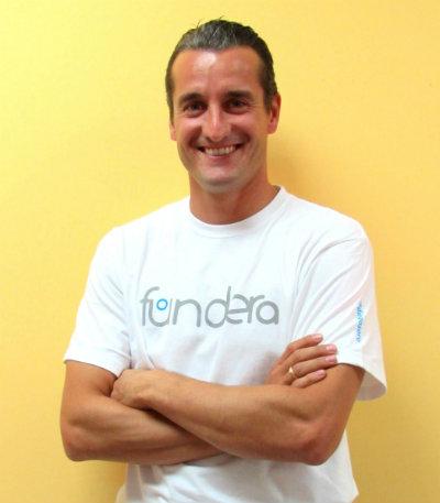Diego Soro Fundera