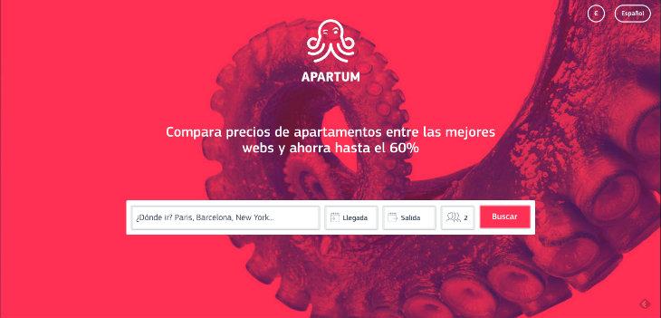 500.000 euros de inversión en Apartum