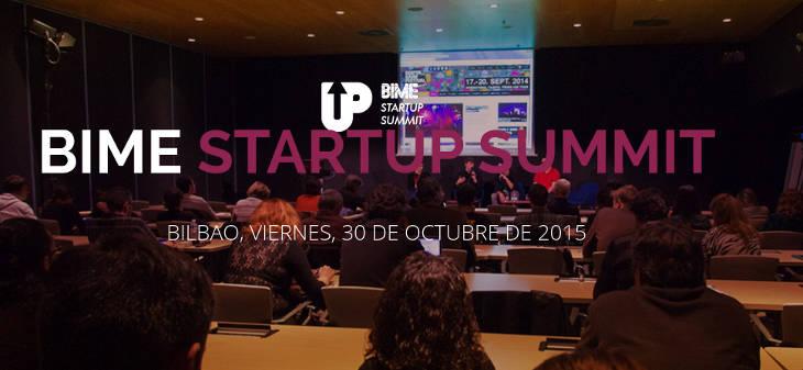 Presenta tu Startup a la industria musical en BIME Startup Summit 2015