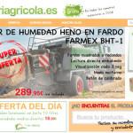 Ferreteriagricola acerca la tecnología a los agricultores y ganaderos