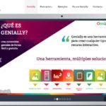 Genial.ly la alternativa española a Prezi