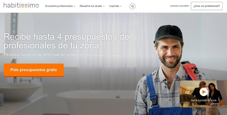Entrevistamos a Jordi Ber, CEO y cofundador de habitissimo.