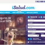 iSalud realiza una ronda de media for equity por 500.000 euros
