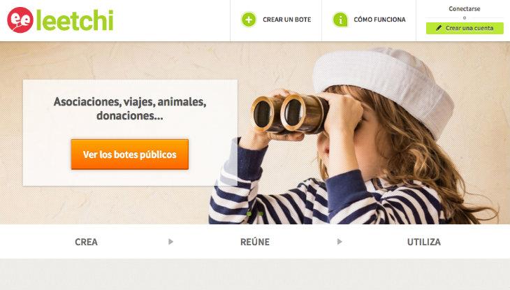 El banco Crédit Mutuel Arkéa compra la startup francesa Leetchi