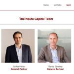 Nauta cuenta con un nuevo fondo para invertir 60 millones en startups