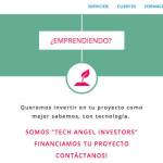 Quadram Mobile Ventures : Inversión tecnológica para startups
