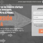 210.000 euros de inversión en Startupxplore