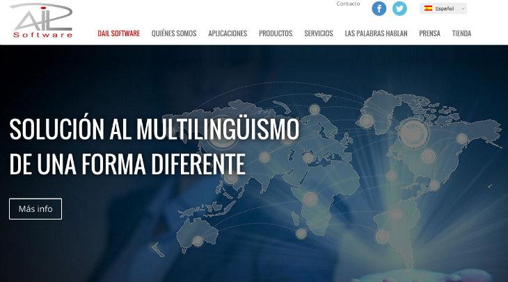 350.000 euros de inversión en DAIL-Software