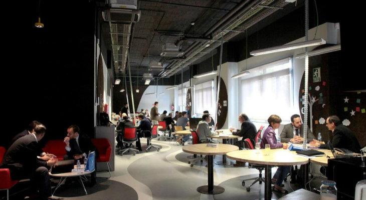 Nueva convocatoria de la Aceleradora Startup Alcobendas