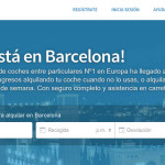 Drivy, plataforma de alquiler de coches entre particulares llega a España