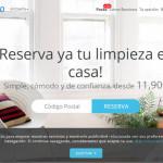 GetYourHero se queda con el negocio de Helpling en España