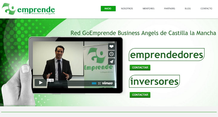 Nace la primera red de business angels privada de Castilla La Mancha