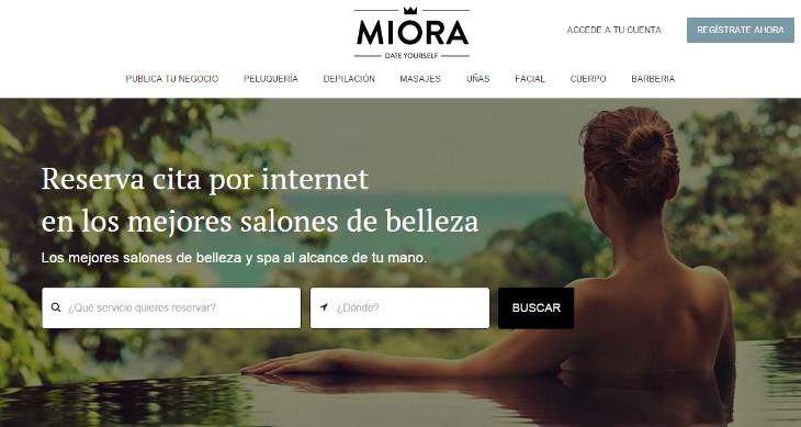 Miora recibe 4 millones de dólares de inversión de Seaya, Variv y Nazca