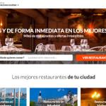 Atresmedia invierte en Restaurantes.com a través de Media for Equity