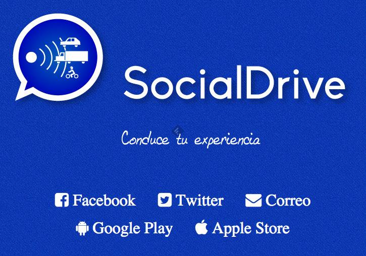 Conoce la startup Socialdrive