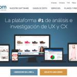 30 millones de euros de inversión en UserZoom