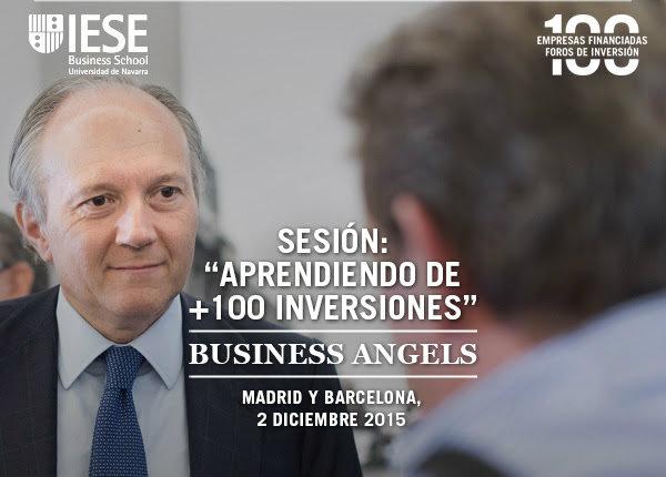 IESE celebra la realización de sus 100 primeras inversiones