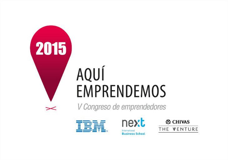 Concurso de ideas Iniciador en el V Congreso de Emprendedores