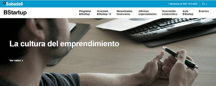 500 mil euros en las 5 startups seleccionadas por BStartup