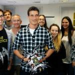Entrevistamos al CEO de Erle Robotics