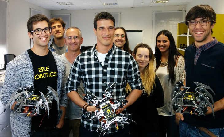 equipo-erle-robotics