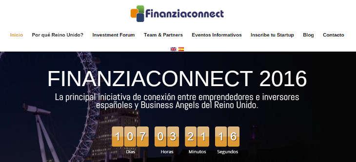 Entrevistamos al creador del programa Finanziaconnect