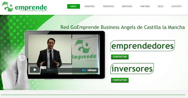 Primer Foro de Inversión de la red de business angels GoEmprende