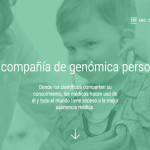 Made of Genes gana Startups Connect 2015 de IBM