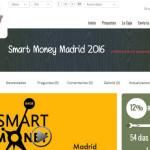 Smart Money vuelve a Madrid el 25 de enero de 2016