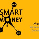 Las charlas de los inversores en Smart Money Madrid 2016