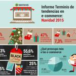 Tendencias ecommerce Navidad 2015