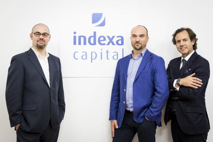 Nace Indexa Capital, el nuevo proyecto de François Derbaix