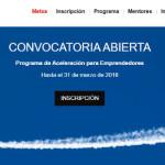 Metxa: Nueva aceleradora de startups que se une al ecosistema
