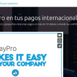 The PayPro cierra una ronda de 310.000 euros