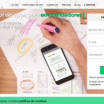 1.1 millones de euros de inversión en Upplication