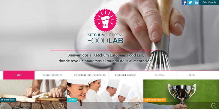 ketchum-startup-food-lab