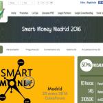 Más de 150 inversores y 200 startups participarán en Smart Money Madrid 2016