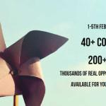 Startup Europe Week estará presente en España