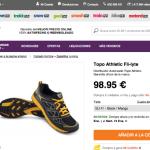 Tradeinn factura 50 millones de euros vendiendo material deportivo